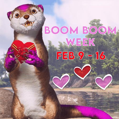Boom Boom Week 2021